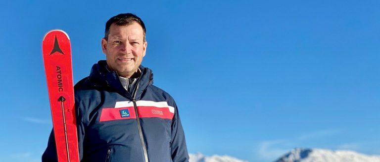 Stephan Eberharter