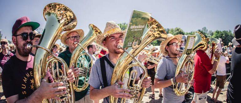 Tenorhorn Bariton Ensemble