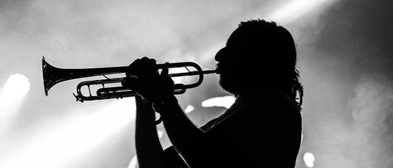 Auswendig musizieren für Blechbläser