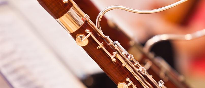 Probespieltraining Fagott