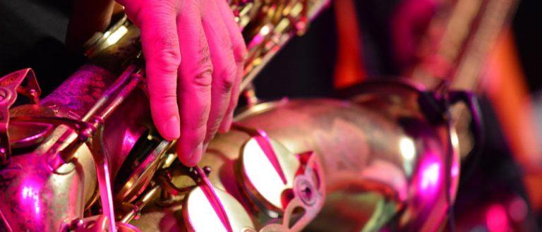 SaxophonOrchester