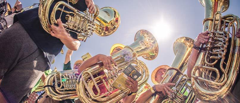 Tuba Ensemble
