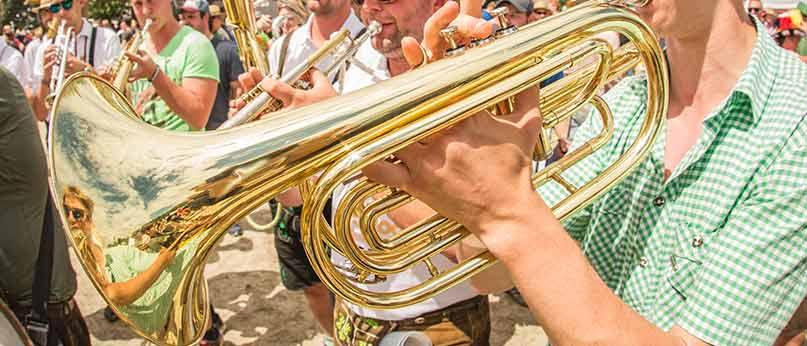 Basstrompete