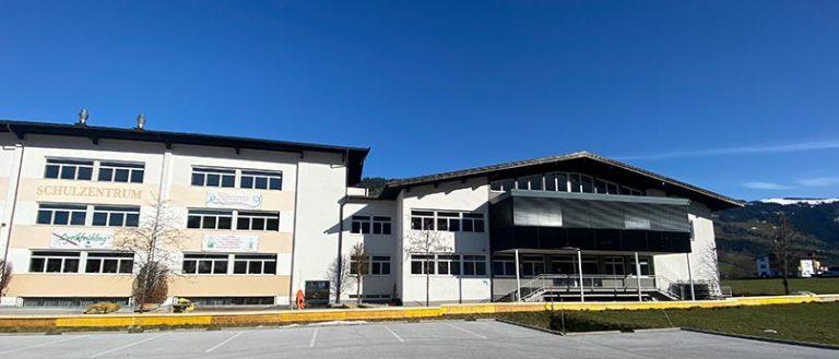 Westendorf: Neue Mittelschule