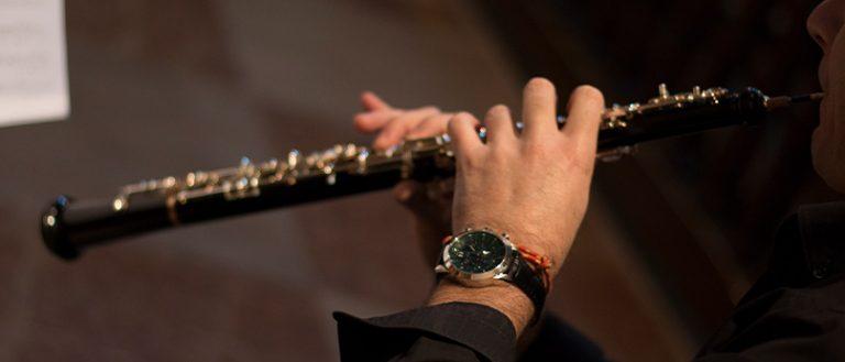 Basics für Oboe