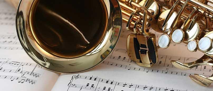 Moderne Spieltechniken Saxophon